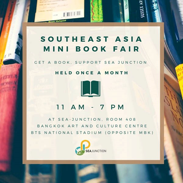 24.-Southeast-Asia-Mini-Book-and-Craft-Fair-on-29-30.06.19