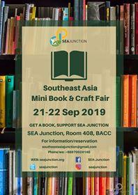 36.Southeast-Asia-Mini-Book-and-Craft-Fair-on-21-22.09.19