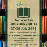 28.Southeast-Asia-Mini-Book-and-Craft-Fair-on-27-28.07.19