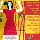 """8.Exhibition-""""Inside-Out�-Bodymaps-of-Bangkok-Refugees""""-on-19.03.19-07.04.19"""