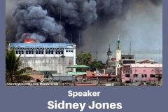 "19.Public-Talk-""Pro-ISIS-Networks-in-Southeast-Asia""-by-Sidney-Jones-on-30.05.19"