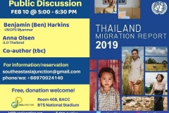 4.Discussion-of-Thailand-Migration-Report-2019-on-100219