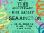 2nd SEA Junction Anniversary Mini-Bazaar June 23 @ 10:00 am - June 24 @ 7:00 pm