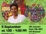 """Art Workshop """"Play with Paint"""" by Indonesian Painter Erica September 9 @ 1:00 pm - 4:00 pm"""