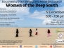 """Documentary Screening and Panel Discussion """"Women of the Deep South"""" December 19 @ 5:30 pm - 7:30 pm"""