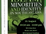 """Informal book discussion """"Islam, Minorities and Identity in Southeast Asia"""" by Ahmad Suaedy August 21 @ 10:30 am - 12:00 pm"""