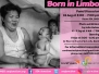 """Panel Discussion """"Born in Limbo"""" August 26 @ 5:00 pm - 7:00 pm"""