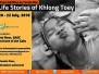 """Photo Exhibition """"Life Stories of Khlong Toey"""" by Yoonki Kim July 10 @ 11:00 am - July 22 @ 7:00 pm"""