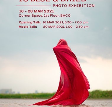 """Photo Exhibition """"The Mekong is Blue and Dried"""" March 16 @ 10:00 am - March 28 @ 7:00 pm"""