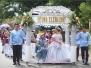 Santacruzan Procession